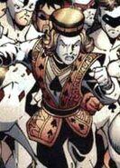 Jack of Spades V