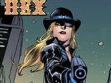 Jinny Hex (Earth 3)