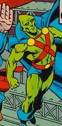 Martian Manhunter Earth-D