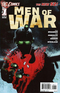 Men of War Vol 2 1