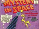 Mystery in Space Vol 1 83