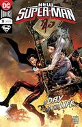 New Super-Man Vol 1 19
