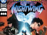 Nightwing Vol 4 37