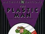 Plastic Man Archives Vol. 6 (Collected)