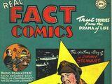 Real Fact Comics Vol 1 4