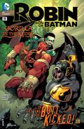 Robin Son of Batman Vol 1 11