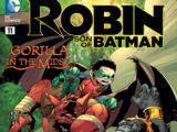 Robin: Son of Batman Vol 1 11