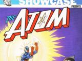 Showcase Presents: Atom Vol. 1 (Collected)