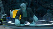 Solomon Grundy Lego Batman 001