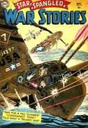 Star Spangled War Stories Vol 1 27