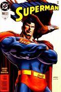 Superman v.2 150