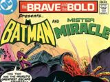The Brave and the Bold Vol 1 138