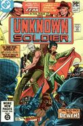 Unknown Soldier Vol 1 255