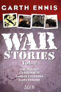 War Stories Vol 2 TP