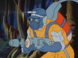 Weedkiller (Swamp Thing 1991 TV Series)