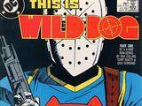 Wild Dog Vol 1 1