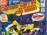 Captain Carrot and His Amazing Zoo Crew Vol 1 1