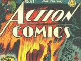 Action Comics Vol 1 61