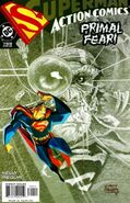Action Comics Vol 1 799