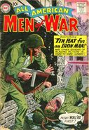 All-American Men of War Vol 1 78