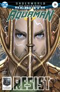 Aquaman Vol 8 30