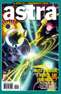Astro City Special Astra Vol 1 2