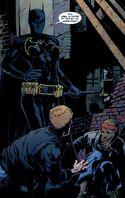 Batgirl Huntress 0002
