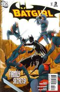 Batgirl v.2 3