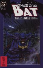Batman - Shadow of the Bat 2
