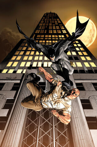 File:Batman Doc Savage Special Textless Variant.jpg
