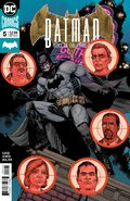 Batman Sins of the Father Vol 1 5