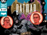 Batman: Sins of the Father Vol 1 5