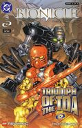Bionicle Vol 1 3