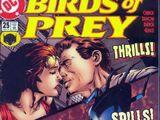 Birds of Prey Vol 1 25