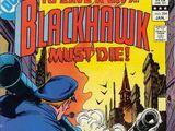 Blackhawk Vol 1 254