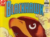 Blackhawk Vol 1 261