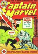 Captain Marvel Adventures Vol 1 118