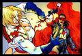 Crimson Avenger Jill Carlyle 0008