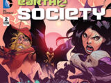 Earth 2: Society Vol 1 2