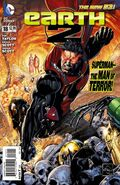 Earth 2 Vol 1 18