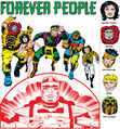 Forever People 001