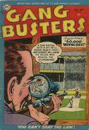 Gang Busters Vol 1 41