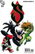 Gotham City Sirens Vol 1 19
