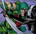 Green Arrow 0039
