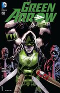 Green Arrow Vol 5 49