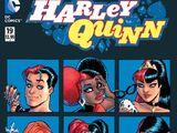 Harley Quinn Vol 2 19