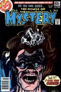 House of Mystery v.1 262