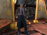 John Constantine (DC Universe Online)