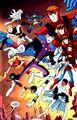 Legion of Super-Heroes LSHAU 002