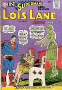 Lois Lane 33